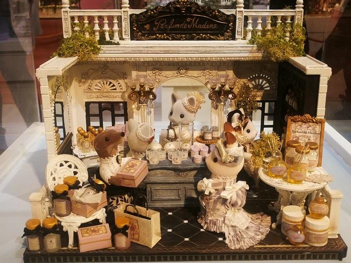 シルバニアファミリーわくわくフェスタ2019 in横浜人形の家