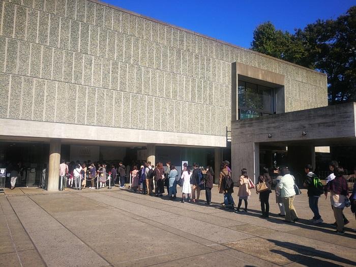 ハプスブルク展 国立西洋美術館 チケット