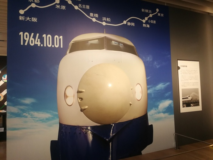 特別展 天空ノ鉄道物語 六本木